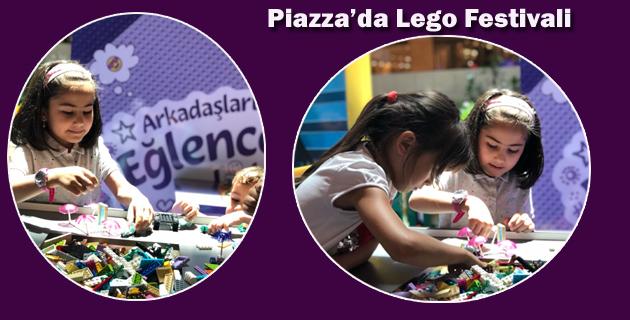 Piazza'da Lego Festivali