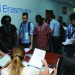 KSÜ'de Yabancı Uyruklu Öğrenci Kayıtları Başladı