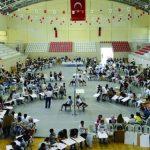 KSÜ GSF Resim ve Müzik Bölümleri Özel Yetenek Sınavı Tamamlandı
