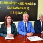 CHP'li Öztunç: Yerel Seçim Stratejisi Cuma Günü Belirlenecek