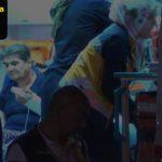 Kahramanmaraş'ta Minibüs Devrildi 3 Yaralı